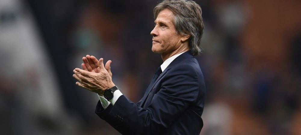 "Team Managerul Italiei are sange romanesc! Legenda de la Inter Milano si Fiorentina este seful ""Squadrei Azzurra"" la Euro 2020"