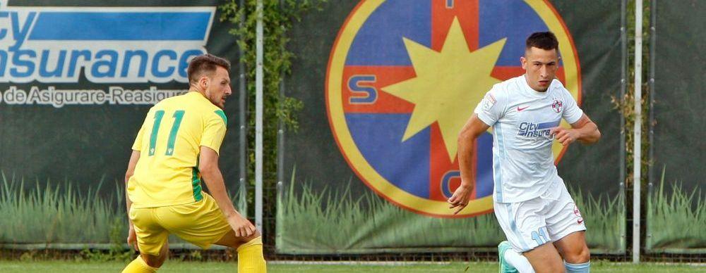 Cautam cea mai iubita echipa din Romania! FCSB e prima, Dinamo si Rapid sunt pe podium! Cum arata top 10 si unde votezi