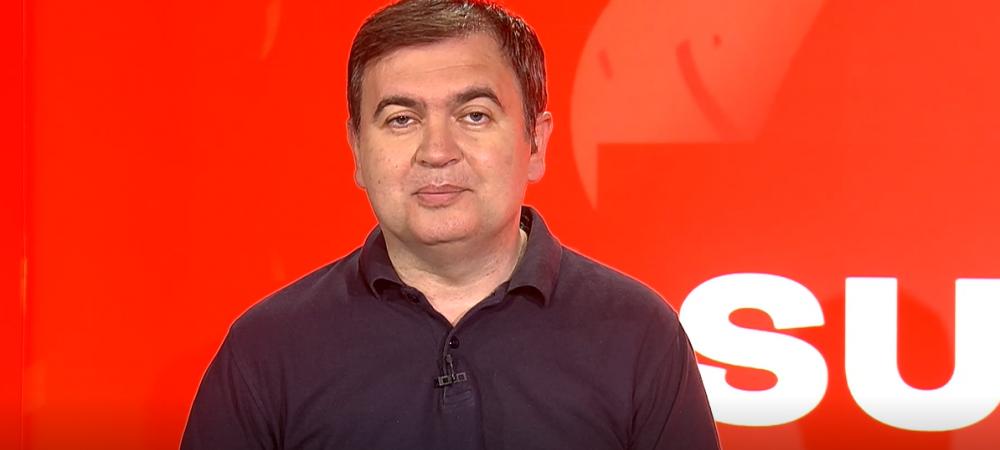 Mihai Mironica, Cristi Costache si Florin Caramavrov, la SuperLive, cu analiza celor mai tari meciuri din week-end