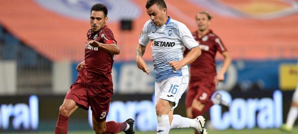 Decizie surprinzatoare luata de CCA! Arbitrul care va conduce Supercupa Romaniei de la centrunu este pe lista FIFA