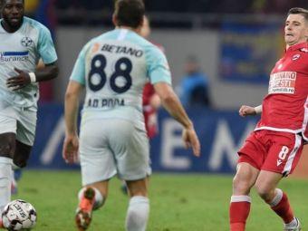 Valentin Lazar a revenit in Romania! Cu ce echipa a semnat fostul jucator de la Dinamo