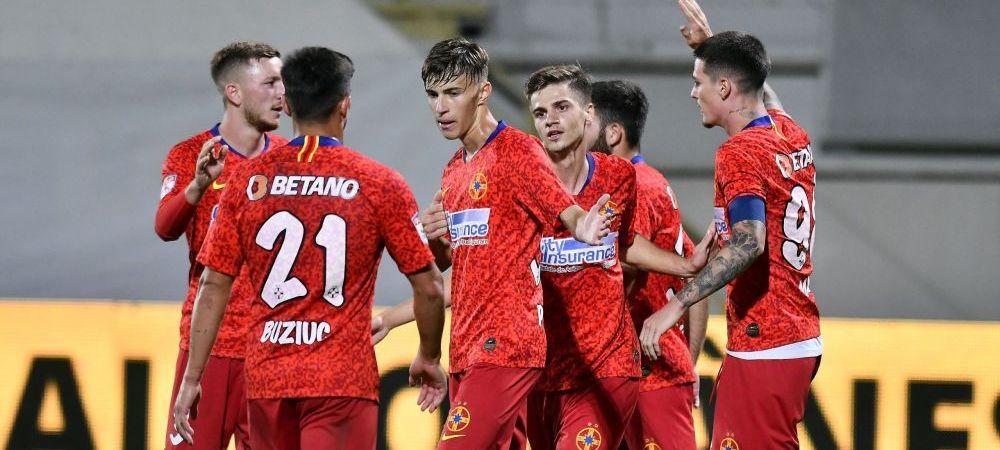 """""""Pariul"""" lui Gigi Becali ramane in Liga 1! Fotbalistul plecat pe usa din dos de la FCSB s-a inteles cu o nou-promovata"""