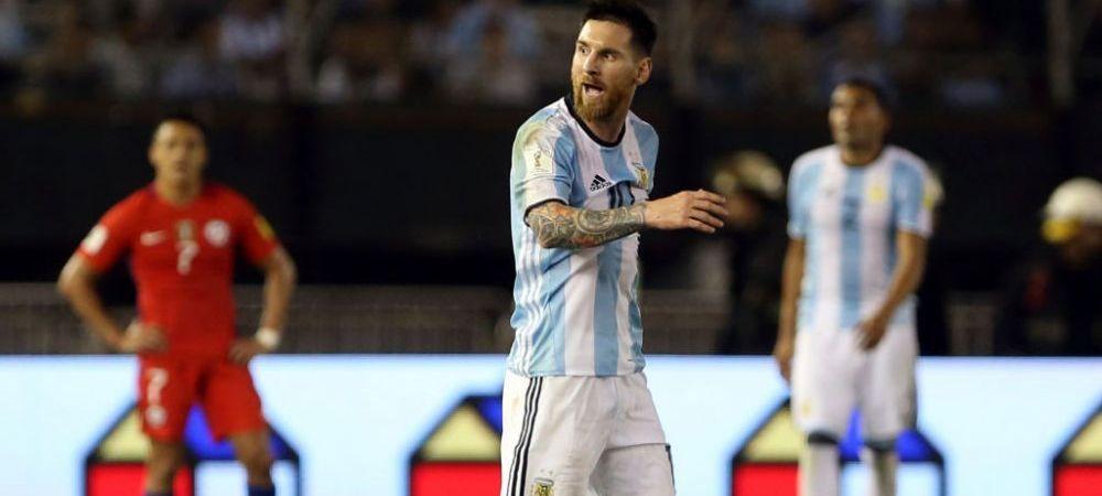 """""""Prea multa preocupare!"""" Omul care se viseaza la carma Barcelonei, atac frontal la Lionel Messi: """"Nu el e viitorul nostru"""""""
