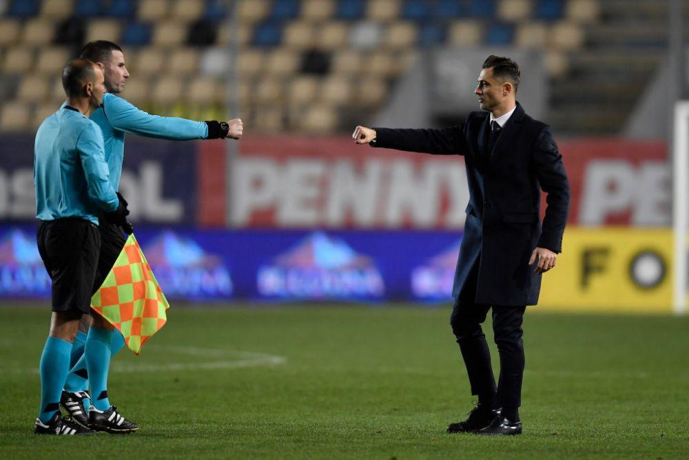 Echipa nationala a Romaniei conduce detasat doua topuri inainte de Jocurile Olimpice! La ce sunt primii elevii lui Radoi
