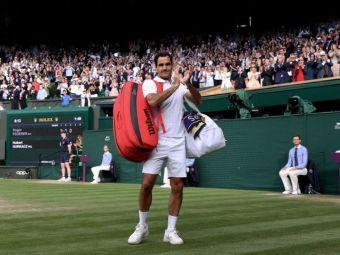 Familia Nadal, de partea lui Roger Federer: i-au cerut sa nu se retraga pana nu mai joaca cel putin 4 turnee de mare slem!