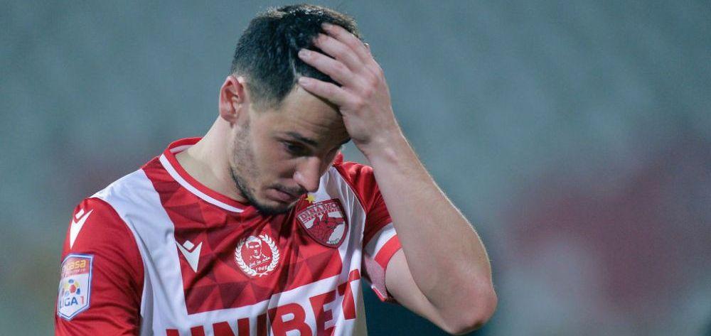 Marius Niculae reclama haosul de la Dinamo: