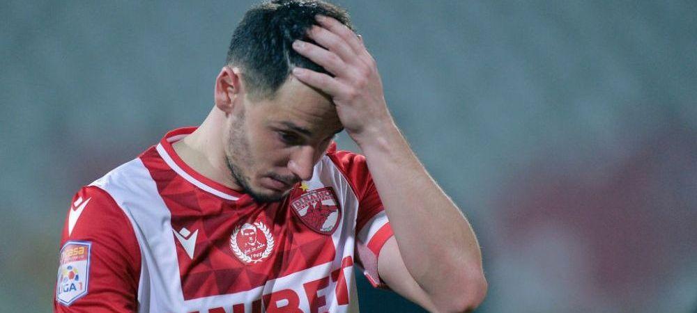 """Marius Niculae reclama haosul de la Dinamo: """"Jucatorii fac ce vor! Nu e nimic serios!"""" Dezvaluirile fostului atacant al 'cainilor'"""