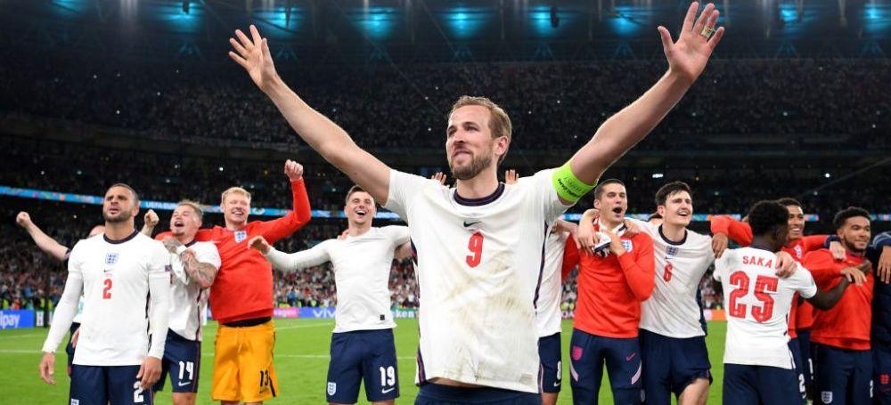 Sa fie doar o coincidenta?! Cat a castigat UEFA datorita faptului ca Anglia a ajuns in finala Euro 2020