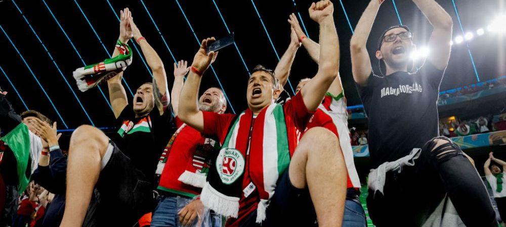 "UEFA, criticata dur in Ungaria! ""Un for jalnic si las!"" Ungurii, nemultumiti de sanctiunile primite dupa incidentele de la Euro"