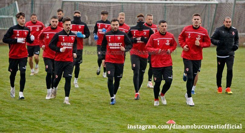 """Fotbalistii de la Dinamo nu mai rezista: """"As vrea sa cred ca se mai poate salva, dar nu cred!"""""""