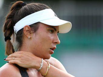Saptamana de vis pentru Gabriela Ruse la Hamburg! Romanca a invins doua jucatoare de top 50 WTA si s-a calificat in prima finala WTA a carierei