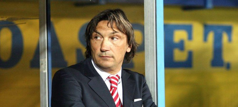 "Dinamo are un antrenor nou! Iuliu Muresan: ""Am ajuns la un acord verbal cu Dario Bonetti"""