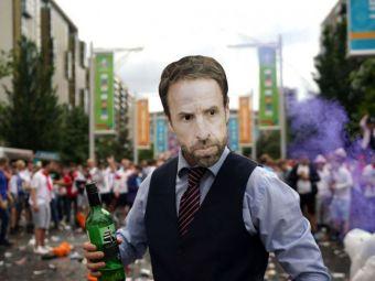 Schimbare soc a lui Southgate inainte de finala cu Italia! Cum va arata echipa Angliei pe Wembley