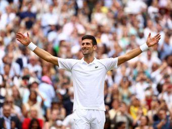 """20-20-20! Novak Djokovic ameninta circuitul ATP cu prelungirea suprematiei Federer-Nadal-Djokovic: """"Faptul ca avem toti 20 de trofee de mare slem inseamna ca nu ne oprim aici!"""""""