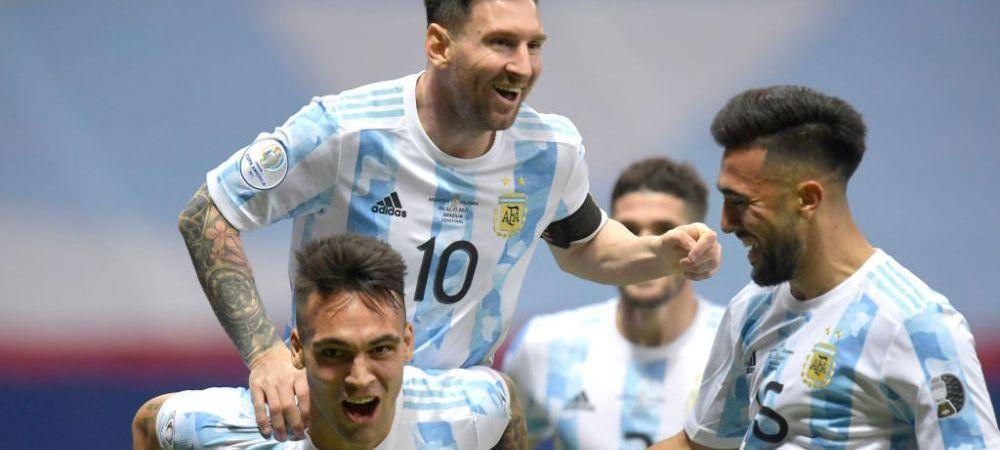 Messi, fenomen global! Parada uriasa din Indonezia dupa primul trofeu castigat de argentinian
