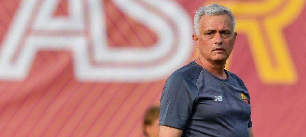 """""""Shaw i-a aratat lui Mourinho ce dinozaur narcisist este!"""" Portughezul a devenit subiectul principal al glumelor dupa ce Anglia a deschis scorul cu Italia"""