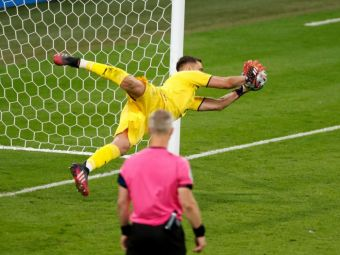 It's going to Rome! :) Englezii nu au fost 'acasa' in finala cu Italia! Donnarumma a adus victoria Italiei la loviturile de departajare! Aici ai tot ce s-a intamplat