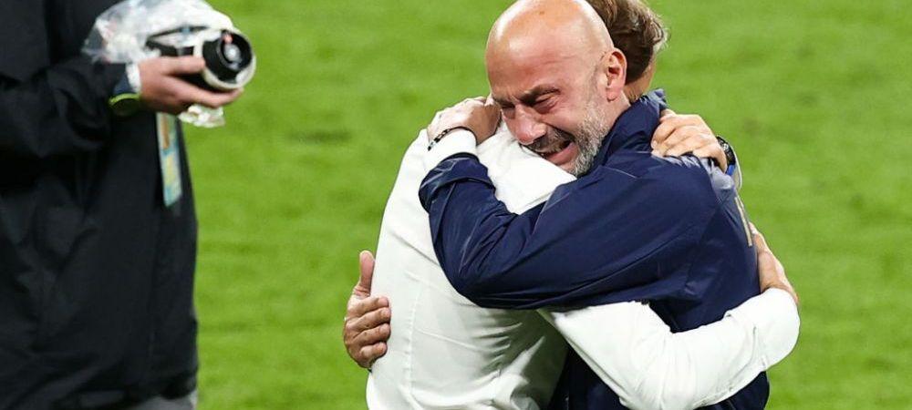 Mancini, in al noualea cer dupa ce a castigat Euro 2020! Prima reactie a selectionerului Italiei