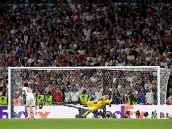"""E un copil timid de 19 ani si nu trebuie sa execute inaintea ta!"" Roy Keane ii face praf pe englezi dupa finala pierduta"