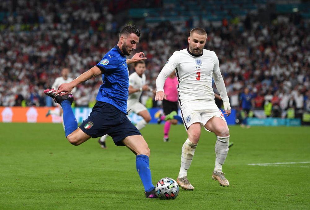 Jose Mourinho, dur cu fotbalistii englezi dupa ratarea trofeului!