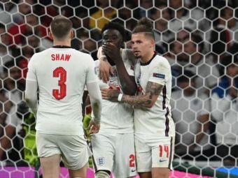 """Jose Mourinho, dur cu fotbalistii englezi dupa ratarea trofeului! """"Unde era Stones? Unde era Shaw? Unde era Sterling?"""""""
