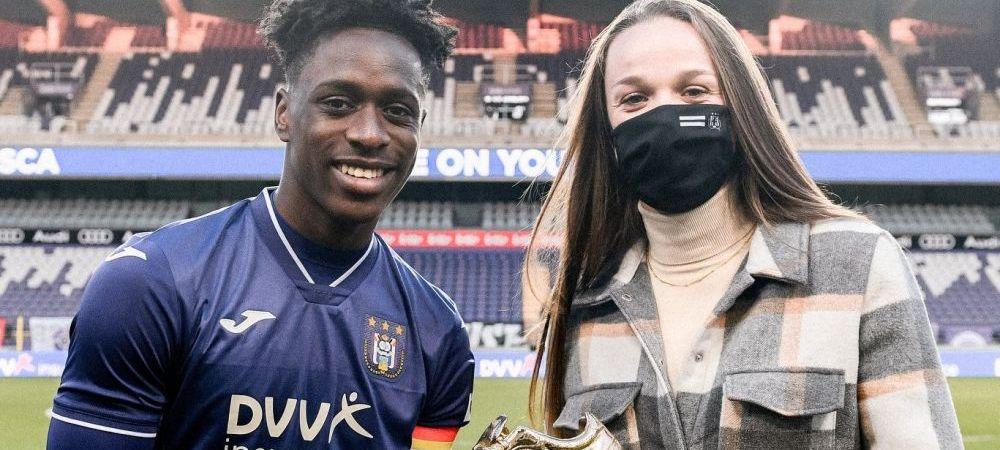 """Arsenal transfera fosta rezerva a lui Stanciu! """"Tunarii"""" vor plati 18 de milioane de euro pentru un belgian de 21 de ani"""