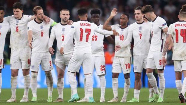 """""""Am spus ca vreau sa execut un penalty!"""" Criticat de fani, unul dintre jucatorii englezi a rabufnit pe retelele de socializare"""
