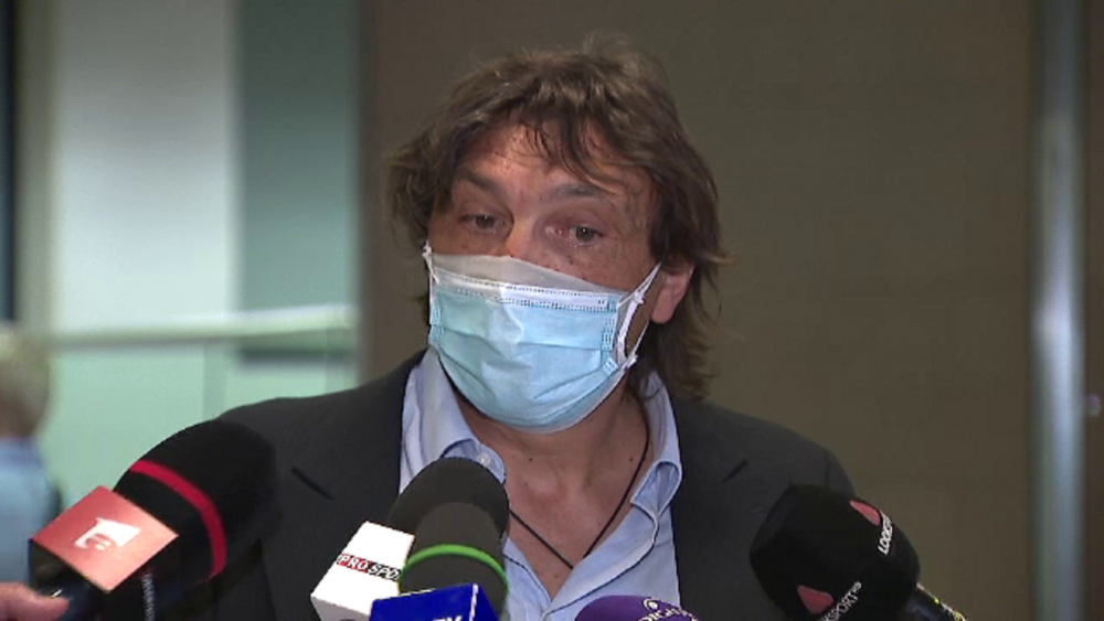 Dario Bonetti s-a intors oficial la Dinamo si e gata sa scoata clubul din criza! Care au fost primele sale declaratii