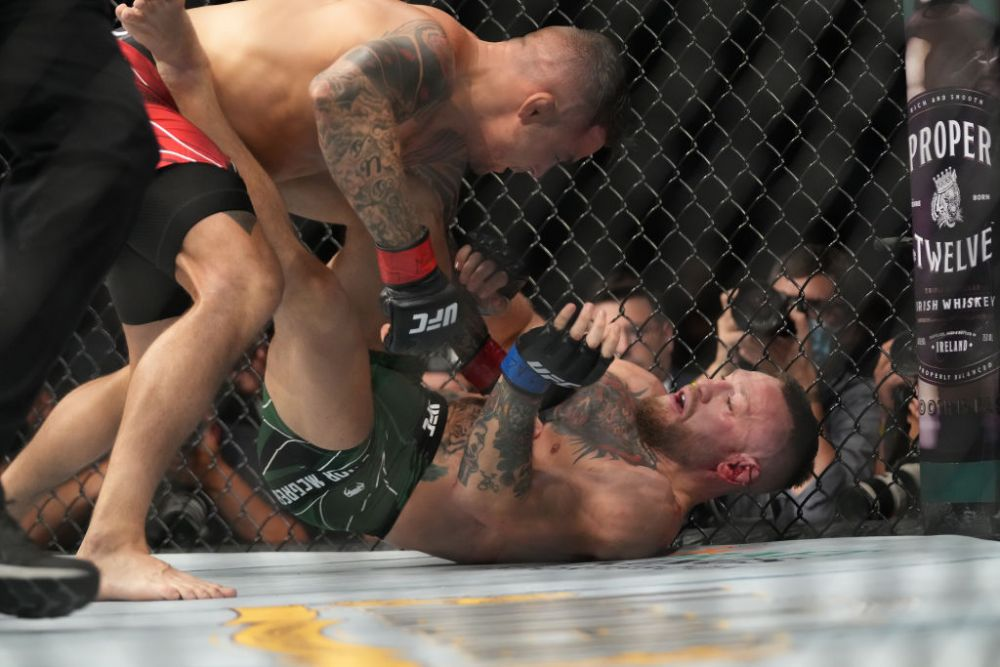 Floyd Mayweather s-a umplut de bani dupa ce a pariat impotriva lui McGregor! Suma impresionanta castigata de boxer