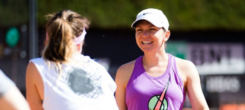 De pe locul 3, pe 10 in doar 3 saptamani: Simona Halep pierde teren pretios in top 10 WTA. Va fi depasita de Garbine Muguruza, dar va ajunge la a 370-a saptamana consecutiva in top 10