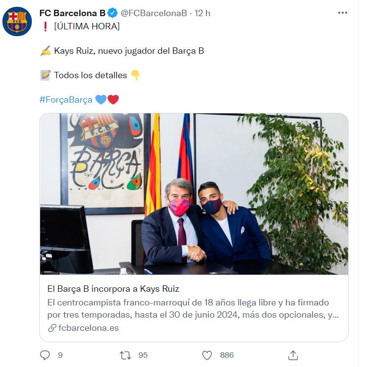 FC Barcerlona a transferat un jucator de la PSG! Lovitura pentru clubul din Paris