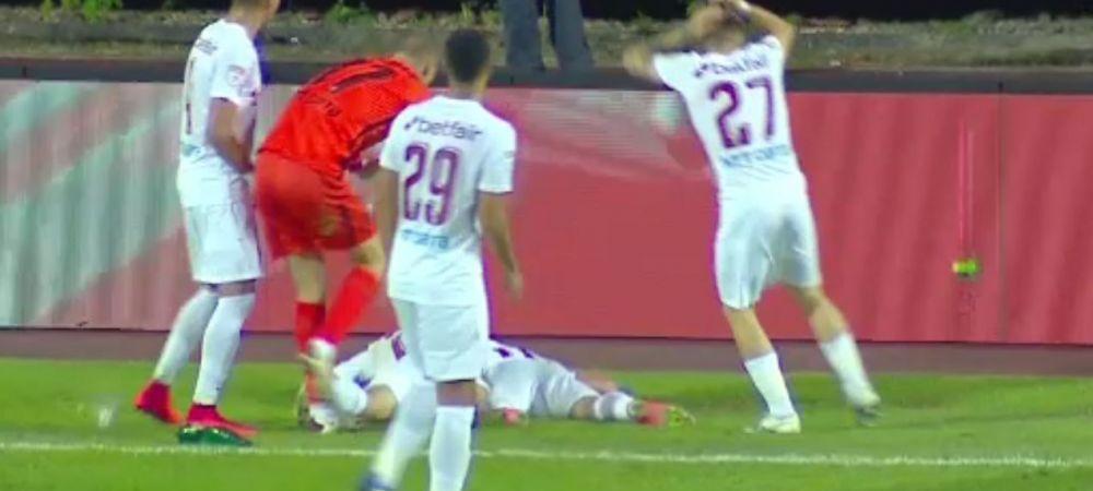A fost nebunie totala in Bosnia si Hertegovina! Chipciu, eroul campioanei Romaniei, dupa o executie de vis in minutele de prelungire. Aici ai cele mai tari fazi ale meciului Borac 2-1 CFR Cluj