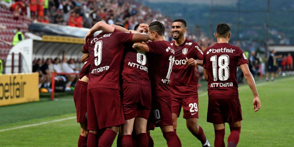 Borac Banja Luka - CFR Cluj, LIVE de la 21:00   Campioana Romaniei se lupta pentru un loc in al doilea tur al preliminariilor Champions League