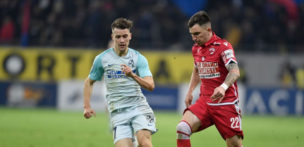 Dinamo e infometata dupa bani! Au ajuns sa faca un gest extrem, in criza: l-au propus pe Sorescu la FCSB