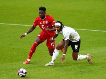 Lovitura pentru Bayern! Pustiul-minune Davies s-a accidentat grav la nationala si rateaza startul sezonului! Ce a patit