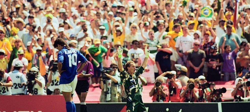 5 finale memorabile care au fost pierdute la loviturile de departajare. De la celebrul penalty ratat de Baggio pana la Minunea de la Istanbul