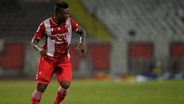 Magaye Gueye a aflat decizia ANAD in cazul scandalului de dopaj cu cocaina! Jucatorul poate reveni pe terenul de joc