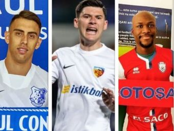 MERCATO VARA 2021. Vezi toate transferurile realizate de cluburile din Liga 1 pana acum