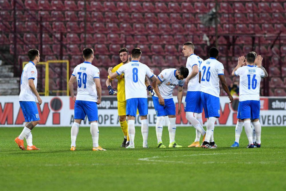 EXCLUSIV   Mihai Rotaru a reconoscut care sunt obiectivele Craiovei in acest sezon: