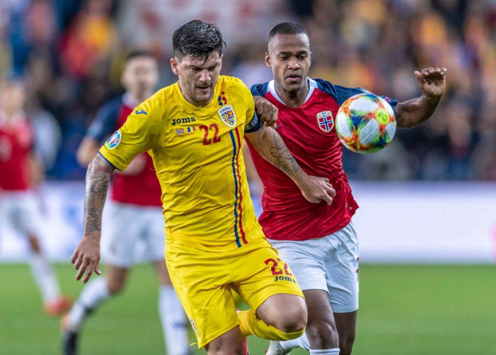 Adrian Porumboiu face misto de un transfer de la FCSB: