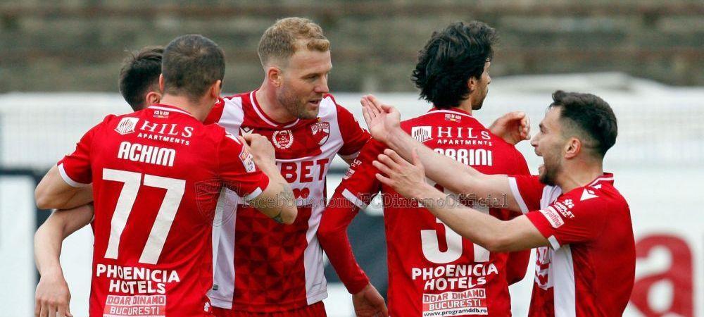 Puljic, Fabbrini si Nemec, out de la Dinamo! Clubul a facut anuntul oficial
