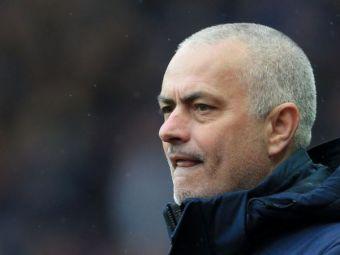"""""""E chiar usor cand esti tanar!"""" Jose Mourinho, contrazis de o legenda a fotbalului englez"""