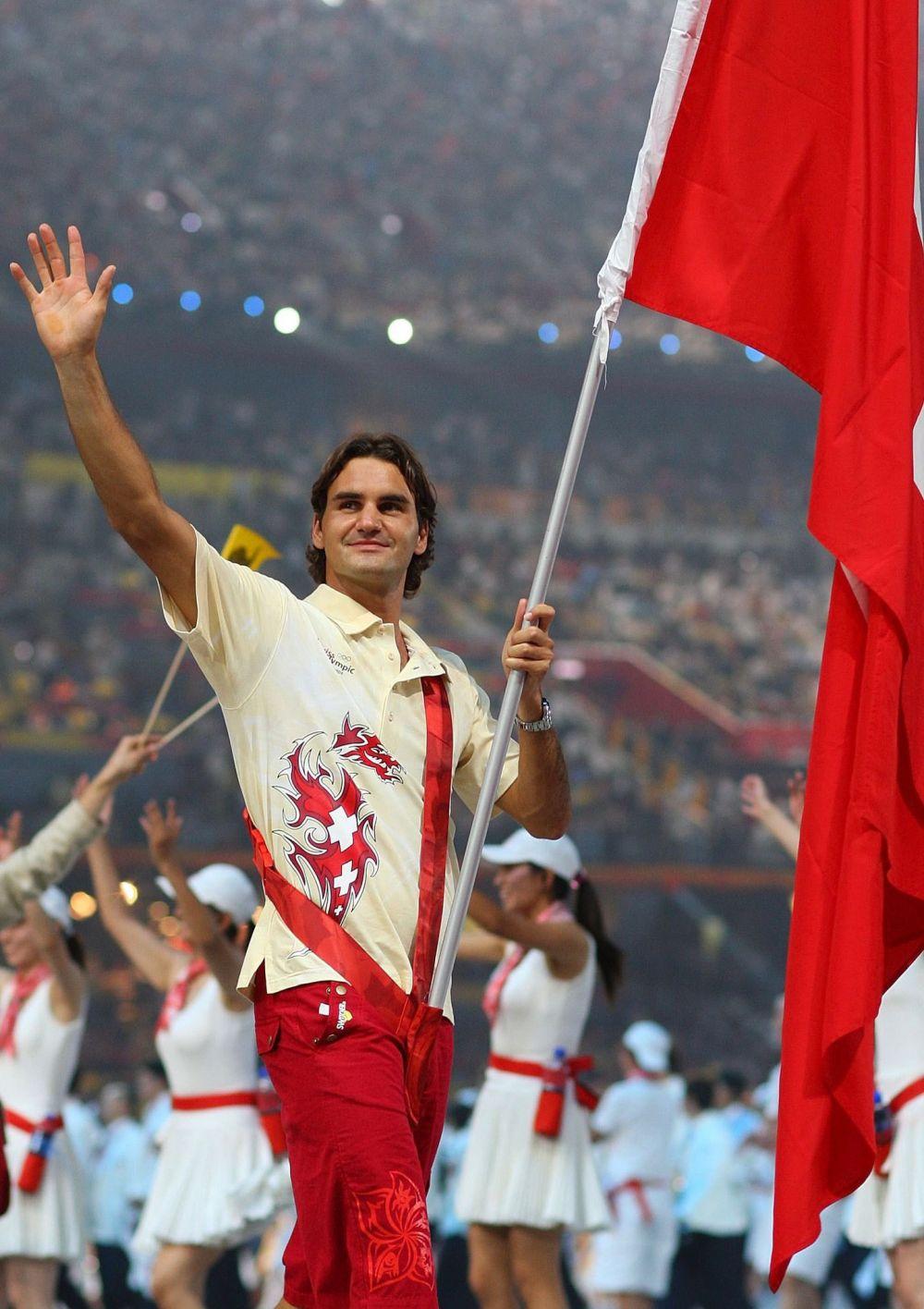 Roger Federer s-a retras de la Jocurile Olimpice! Motivul pentru care a luat aceasta decizie si cand va vrea sa revina in circuitul ATP