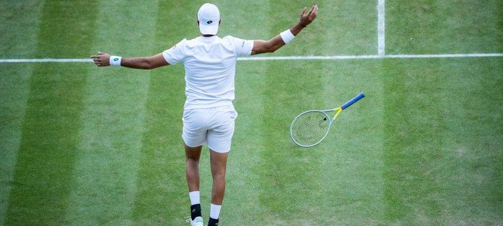 Trucaj in 2 meciuri la Wimbledon? Agentia Internationala de Integritate a pornit o ancheta dupa ce anumiti pariori au castigat pariuri plasate cu sume de ordinul zecilor de mii de euro