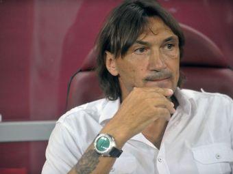 Dario Bonetti a semnat contractul cu Dinamo. Perioada pentru care s-au inteles cele doua parti