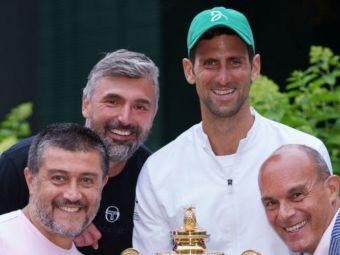 """Goran Ivanisevic dezvaluie secretul prin care Novak Djokovic poate fi invins: """"E ca in filme: trebuie sa il omori de 27 de ori ca sa il bati!"""""""