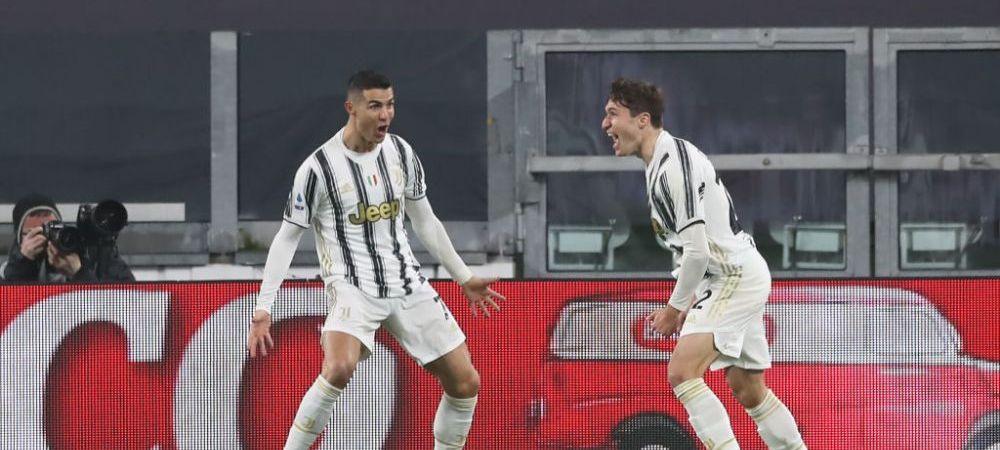Juventus a refuzat o oferta de 80 de milioane de euro pentru Federico Chiesa. Clubul care si l-a dorit pe italian