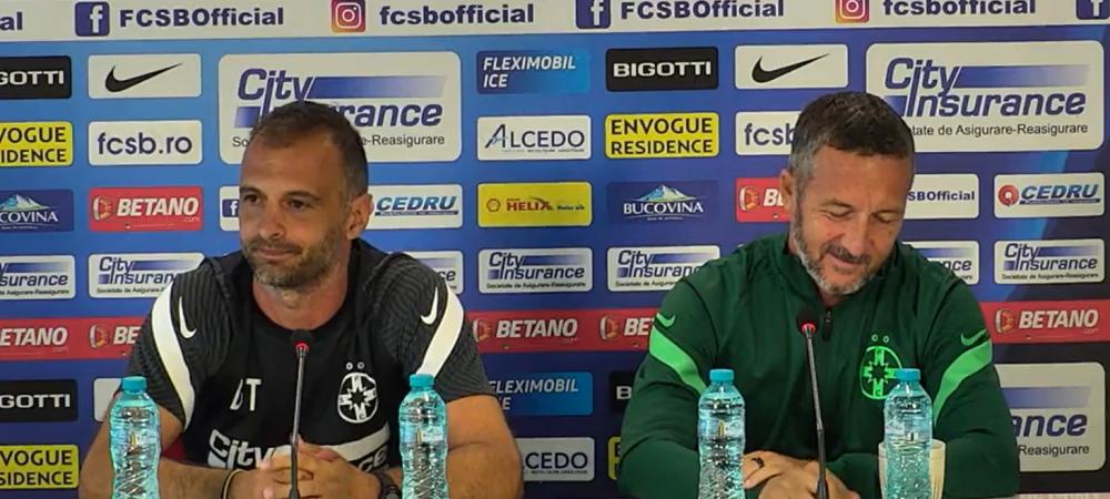 """""""Anul trecut din cauza asta am pierdut campionatul"""". Dinu Todoran a explicat esecul FCSB-ului din sezonul trecut"""