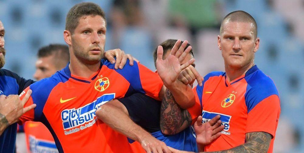 Ondrasek, un nou caz Vukusic? Ce a spus Mihai Stoica despre situatia noilor transferuri la FCSB