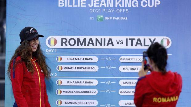 Romania va avea o jucatoare in proba de simplu a turneului olimpic de tenis de la Tokyo! Mihaela Buzarnescu a acceptat provocarea de a compensa absenta primelor 4 jucatoare